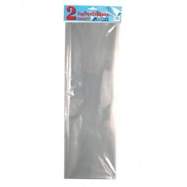 BUSTE CELLOPHANE 2 PZ. 100X130