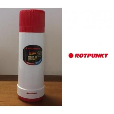 BOTTIGLIA ISOLANTE MOD.40 1 L BIANCO/R