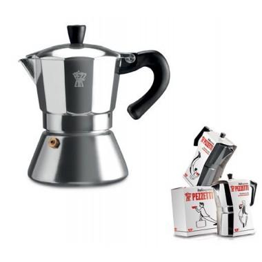CAFFETTIERA ALL. 6 TAZZE INDUZIONE
