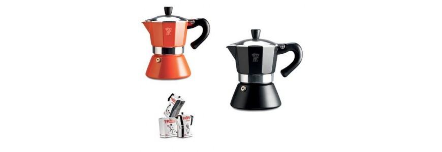 CAFFETTIERE E RICAMBI