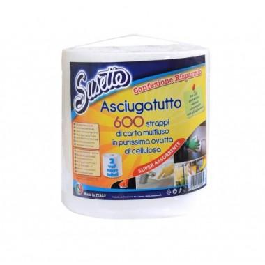 ASCIUGATUTTO SUSETTE 600 STRAPPI