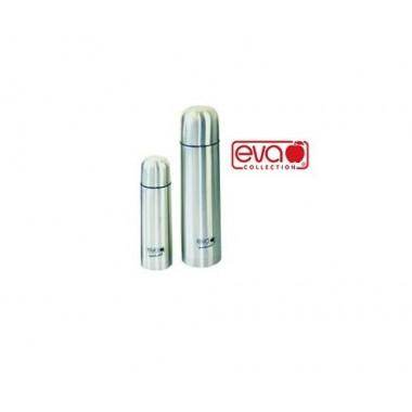 BOTTIGLIA ISOLANTE INOX 18/8 LT. 0,35