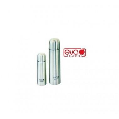 BOTTIGLIA ISOLANTE INOX 18/8 LT.0,50