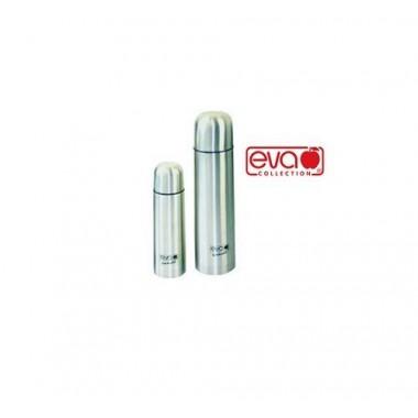BOTTIGLIA ISOLANTE INOX 18/8 LT.0,75