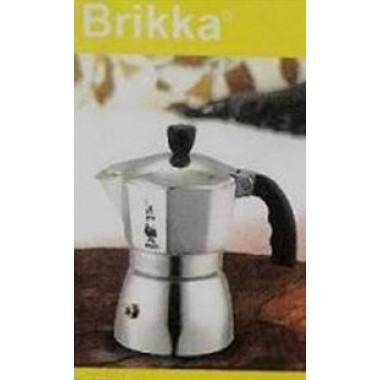 CAFFETTIERA BRIKKA 4 TZ.