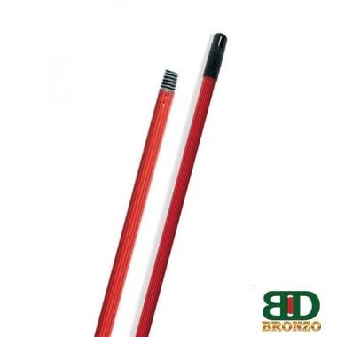 MANICO METALLO PLAST.CM.130 L