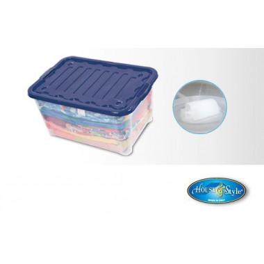 BOX STORAGE VULCANO MIS. XL 60X40X30