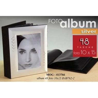 ALBUM PORTAFOTO PAG.48 9X13CM.