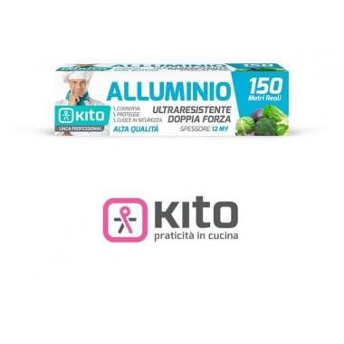 KITO ALLUMINIO PROFESSIONALE MT.150