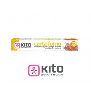 KITO CARTA FORNO MT.20
