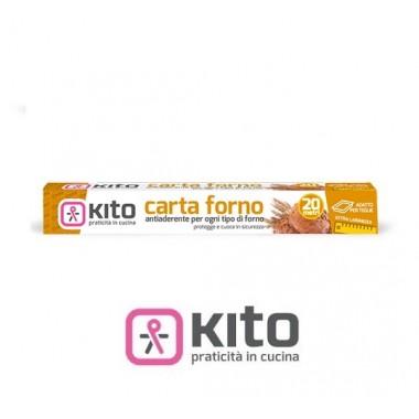 KITO CARTA FORNO 20 METRI H33
