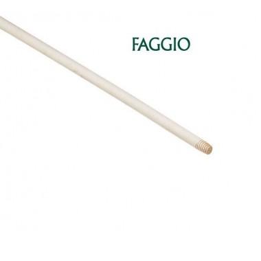 MANICO LEGNO CM.130 FAGGIO