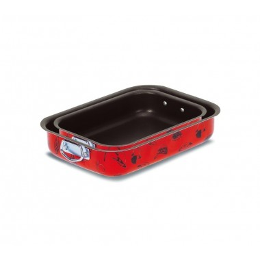 BIS ROSTIERE C/ASOLE ECO COOKING 30/35